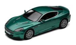 画像1: Aston Martin DBS Green【アストンマーチンDBSグリーン ロードカー】