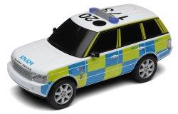 画像1: LAND ROVER RANGE ROVER Police Car 20●173【レンジローバーポリスカー】