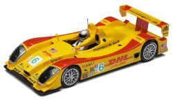 画像1: PORSCHE RS SPYDER Penske Racing No6【ポルシェRSスパイダーDHL】