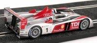 【再入荷】Audi R10 TDI No1Winner LeMans 2007【アウディ R10 TDI No.1 2007年 ル・マン24時間 優勝車】