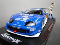 画像1: TOYOTA ESSO Ultraflo SUPRASUPER GT  2004 No6【トヨタ エッソウルトラフロー スープラ スーパーGT2004年】