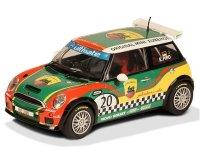 【再入荷】BMW Mini Cooper S ARDEN Racing No20【ニューミニクーパーSアーデンレーシング】