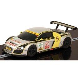 画像1: Audi R8 LMS GT3 Team Rosberg No16【アウディR8 LMS GT3チームロズベルグ】