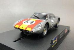 画像1: 【再入荷】PORSCHE904 GTS Sebring 12 Hours 1966 No54【ポルシェ904GTS 1966年セブリンク12時間耐久レース】