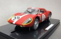 【再入荷】Porsche 904 GTS 1963 LeMans 24Hours No.35【ポルシェ904GTS 1963年ルマン24時間耐久レース】