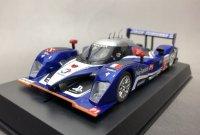 Peugeot 908 Le Mans 2001 No.3【プジョー908 ルマン】