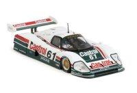 Jaguar XJR12 Castrol No.61 Daytona 1990 1st [D.Jones J.Lammers A.Wallace]【ジャガーXJR12 カストロール No61 1990年デイトナ優勝車両】