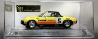 PORSCHE914/6GT No.5 24H Daytona 1971 SUNOCO【ポルシェ 914 /6GT 1971年デイトナ24時間耐久レース スノコ】