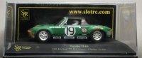 PORSCHE914/6GT No.19 24H Daytona 1971【ポルシェ 914 /6GT 1971年デイトナ24時間耐久レース】