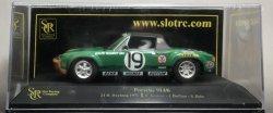 画像1: PORSCHE914/6GT No.19 24H Daytona 1971【ポルシェ 914 /6GT 1971年デイトナ24時間耐久レース】
