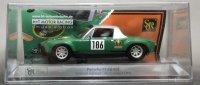 PORSCHE914/6GT No.186 Wolfenbuttel (Germany) 1972 Eckhard Schimpf【ポルシェ 914 /6GT 1972年ヴォルフェンビュッテル エックハルト・シンプフ】