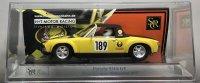 PORSCHE914/6GT No.189 Wolfenbuttel Slalon 1972 Dieter Bohnhorst【ポルシェ 914 /6GT 1972年ヴォルフェンビュッテルスラローム ディーターボーンホルスト】