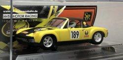 画像2: PORSCHE914/6GT No.189 Wolfenbuttel Slalon 1972 Dieter Bohnhorst【ポルシェ 914 /6GT 1972年ヴォルフェンビュッテルスラローム ディーターボーンホルスト】