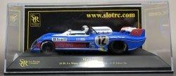 画像1: Matra670B No.12 24H LeMans 1973【マトラ670 B1973年ルマン24時間耐久レース】