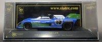Matra670 No.15 1°(Winner) 24H LeMans 1972【マトラ670 1972年ルマン24時間耐久レース優勝車両】