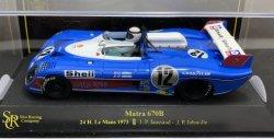 画像2: Matra670B No.12 24H LeMans 1973【マトラ670 B1973年ルマン24時間耐久レース】