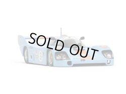 画像1: Porsche956C KH No.3 Gulf 1st Zwartkops 2005 【ポルシェ956C KH 2005年ザワーズコップス優勝車両 ガルフカラー】