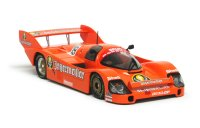 Porsche956C No.19 1st Imola 1984 【ポルシェ956C 1984年イモラ優勝車両】