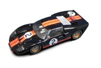 Ford GT40 No.2 [XVI Campeonato Espana Slot Car 2011 III Endurance Classis Series. Limited Edition]【フォードGT40 2011年 第16回スペインスロットカーチャンピオン選手権限定モデル】