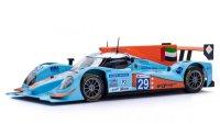 LOLA  B12/80 No.29 24h LeMans 2012 Gulf Racing Middle East【ローラB12/80 2012年ルマン24時間耐久レース 井原慶子 ガルフチーム】