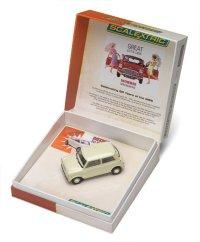 【40%OFF)Morris Mini Minor1959 LIMITED EDITION【モーリスミニマイナー50周年記念限定BOX】