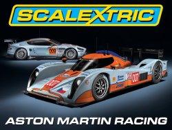 画像1: 【再入荷】Aston Martin Gulf Racing Limited Edition[Lola Aston Martin LMP-1 No007 and Aston Martin DBR9 No009]【アストンマーティンガルフレーシング限定BOX ローラアストンマーチンLMP-1&アストンマーチンDBR9】