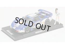 画像1: HONDA RAYBRIG NSX SUPER GT 2004 No100【ホンダ レイブリック NSX スーパーGT2004年】