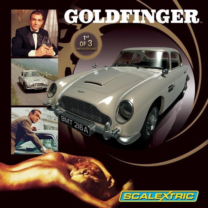 James Bond 007 Aston Martin DB5 Limited Edition【ジェームスボンド